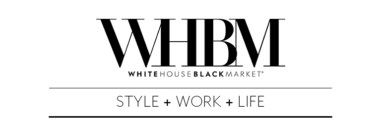 The News in White and Black | Noteworthy thoughts of confidence and style.