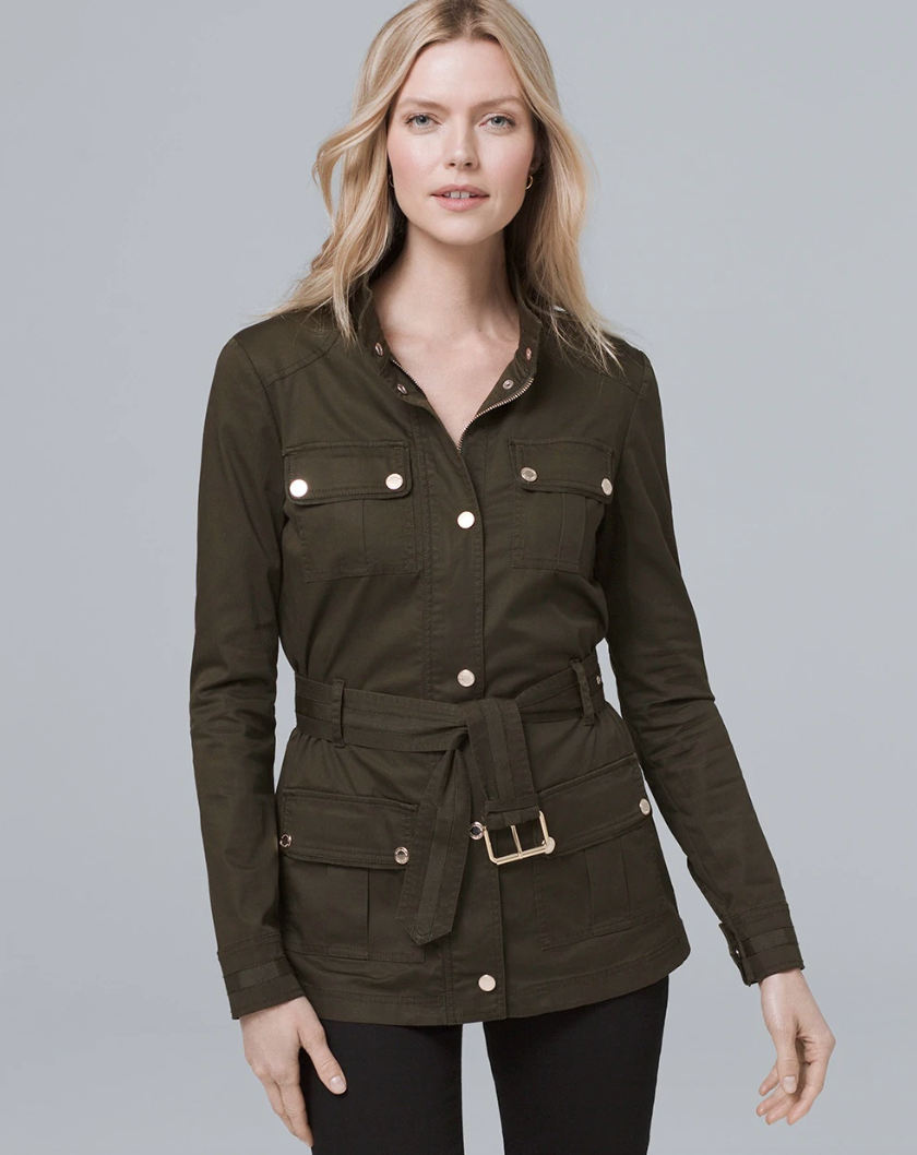 Best Fall Jackets - Utility