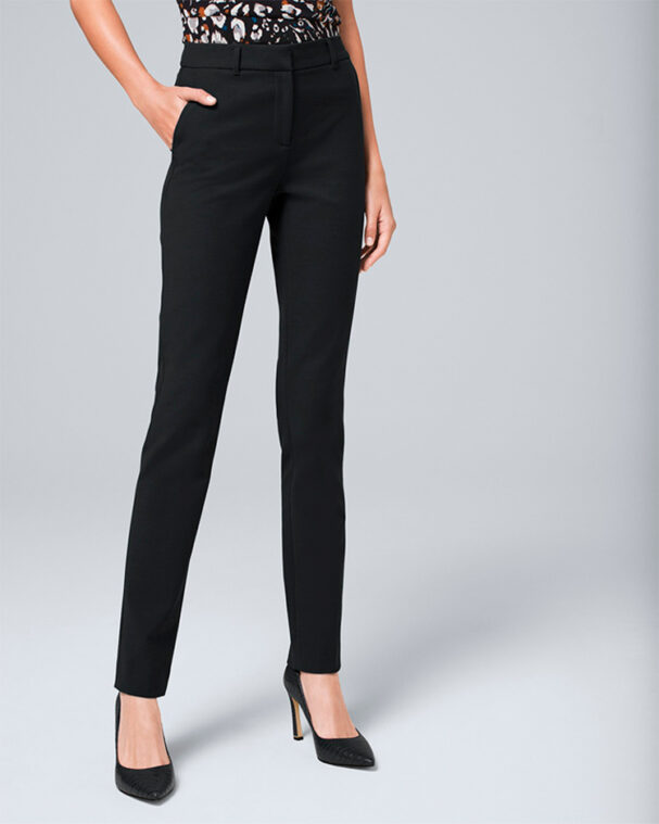 Traditional trousers from WHBM are perfect for work